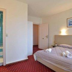 Отель Konstantinoupolis Hotel Греция, Корфу - отзывы, цены и фото номеров - забронировать отель Konstantinoupolis Hotel онлайн комната для гостей фото 5