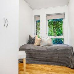Отель Nordic Host Luxury Apts-C.Krohgs Gate 39 комната для гостей