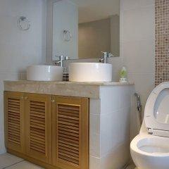 Апартаменты Jungle Apartment 2 Bedrooms ванная