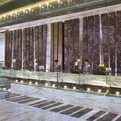 Atana Hotel парковка