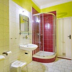 Хостел Foster ванная