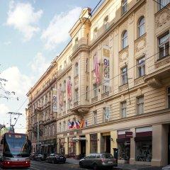 Отель Caesar Prague Чехия, Прага - - забронировать отель Caesar Prague, цены и фото номеров фото 2