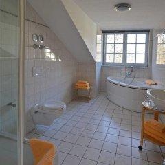 Отель Villa Seraphinum Германия, Дрезден - отзывы, цены и фото номеров - забронировать отель Villa Seraphinum онлайн сауна