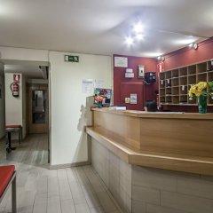 Отель Hostal INTER Puerta del Sol интерьер отеля