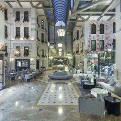 Отель Crowne Plaza Istanbul - Old City Стамбул