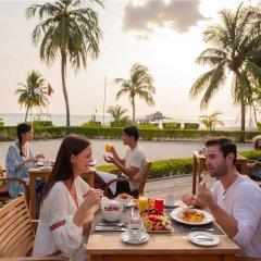 Отель Ja Manafaru (Ex.Beach House Iruveli) Остров Манафару питание