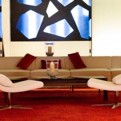 Отель Ayre Gran Hotel Colon Испания, Мадрид - 1 отзыв об отеле, цены и фото номеров - забронировать отель Ayre Gran Hotel Colon онлайн интерьер отеля