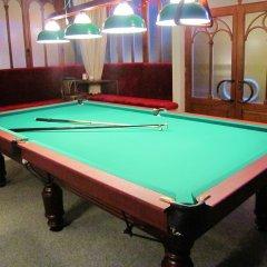 Отель Pegasa Pils Юрмала гостиничный бар
