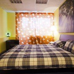 Hostel Rusland Samara комната для гостей фото 3