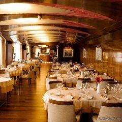 Отель Анел питание фото 3