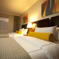 Hotel Los Andes комната для гостей фото 3