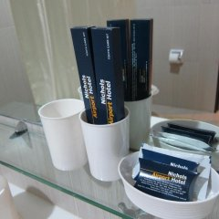 Отель Nichols Airport Hotel Филиппины, Паранак - отзывы, цены и фото номеров - забронировать отель Nichols Airport Hotel онлайн в номере