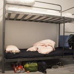 Отель Pauli Hostel Германия, Гамбург - отзывы, цены и фото номеров - забронировать отель Pauli Hostel онлайн спа
