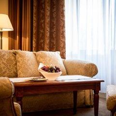 Grand Hotel Stamary Wellness & Spa удобства в номере