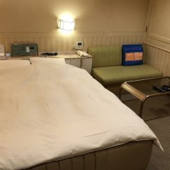 Hotel Avancer Next Osaka Temma - Adult Only комната для гостей фото 2