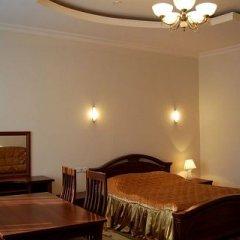 Гостиница Парк Номер Делюкс с различными типами кроватей