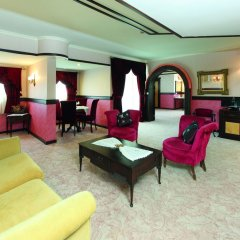 Grand Cettia Hotel интерьер отеля фото 3