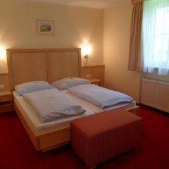 Отель Pension Katrin Австрия, Зальцбург - отзывы, цены и фото номеров - забронировать отель Pension Katrin онлайн комната для гостей фото 3