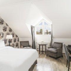 Отель Radisson Blu Royal Park Солна комната для гостей фото 2