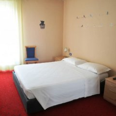 Hotel Cappello Di Ferro Больцано комната для гостей фото 5