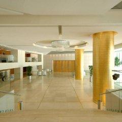Отель Hilton Athens интерьер отеля фото 3