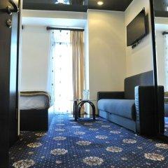 Отель Du Vin Rouge Грузия, Тбилиси - отзывы, цены и фото номеров - забронировать отель Du Vin Rouge онлайн комната для гостей фото 2