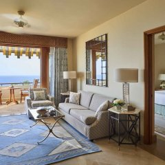"Отель ""Luxury Villa in Four Seasons Resort, Sharm El Sheikh комната для гостей фото 7"