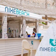 Nixe Palace Hotel бассейн фото 2