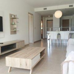 Отель VIP Appartment Terrazas de Campoamor комната для гостей фото 2