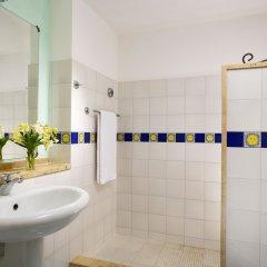 Отель Valtur Favignana Италия, Эгадские острова - отзывы, цены и фото номеров - забронировать отель Valtur Favignana онлайн ванная
