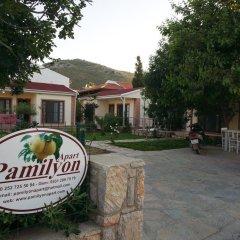 Pamilyon Apart Турция, Датча - отзывы, цены и фото номеров - забронировать отель Pamilyon Apart онлайн фото 8