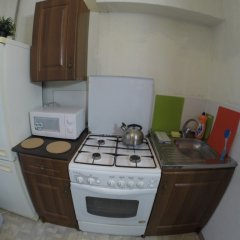 Апартаменты Tsaritsyno Apartment Москва в номере