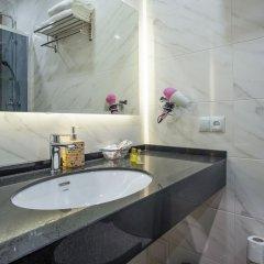 Отель Boomerang Boutique Одесса ванная