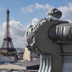 Отель The Peninsula Paris Франция, Париж - 1 отзыв об отеле, цены и фото номеров - забронировать отель The Peninsula Paris онлайн спортивное сооружение