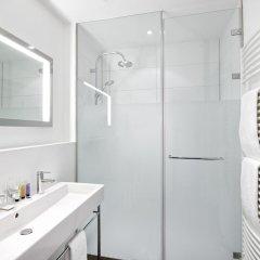 Отель INNSIDE by Meliá Düsseldorf Hafen ванная фото 2