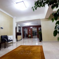 Korkmaz Rezidans Турция, Кайсери - отзывы, цены и фото номеров - забронировать отель Korkmaz Rezidans онлайн интерьер отеля фото 3