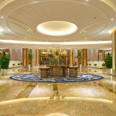 Отель Ramada Shanghai East интерьер отеля