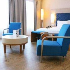 Отель Radisson Blu Hotel Toulouse Airport Франция, Бланьяк - 1 отзыв об отеле, цены и фото номеров - забронировать отель Radisson Blu Hotel Toulouse Airport онлайн с домашними животными