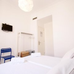 Отель DingDong Express удобства в номере