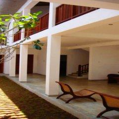 Отель Villa 700 интерьер отеля