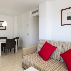 Апартаменты Ibiza Heaven Apartments комната для гостей фото 2