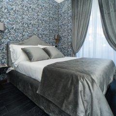 Отель Via Veneto Suites Италия, Рим - отзывы, цены и фото номеров - забронировать отель Via Veneto Suites онлайн комната для гостей фото 2
