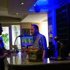 Anfora Hotel Турция, Белек - отзывы, цены и фото номеров - забронировать отель Anfora Hotel онлайн гостиничный бар