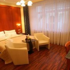 Hotel Corvinus in Vienna, Austria from 102$, photos, reviews - zenhotels.com guestroom photo 5
