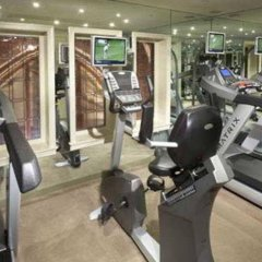 The Henley Park Hotel фитнесс-зал фото 3