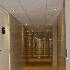 Апартаменты Central City Shared Apartments сауна