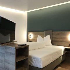 Отель Westside Hotel garni Германия, Мюнхен - отзывы, цены и фото номеров - забронировать отель Westside Hotel garni онлайн комната для гостей фото 3