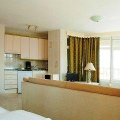 Отель Palm Beach Club в номере фото 2