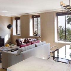 Fairmont Miramar Hotel & Bungalows Санта-Моника спа фото 2