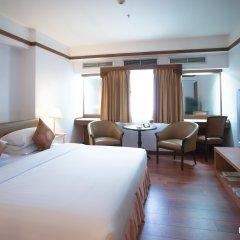 Отель Silom City Бангкок фото 14